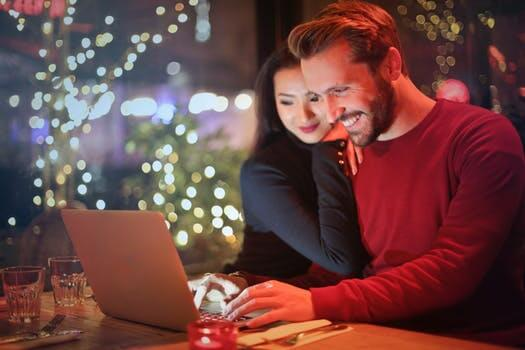 online games at home or alone at work