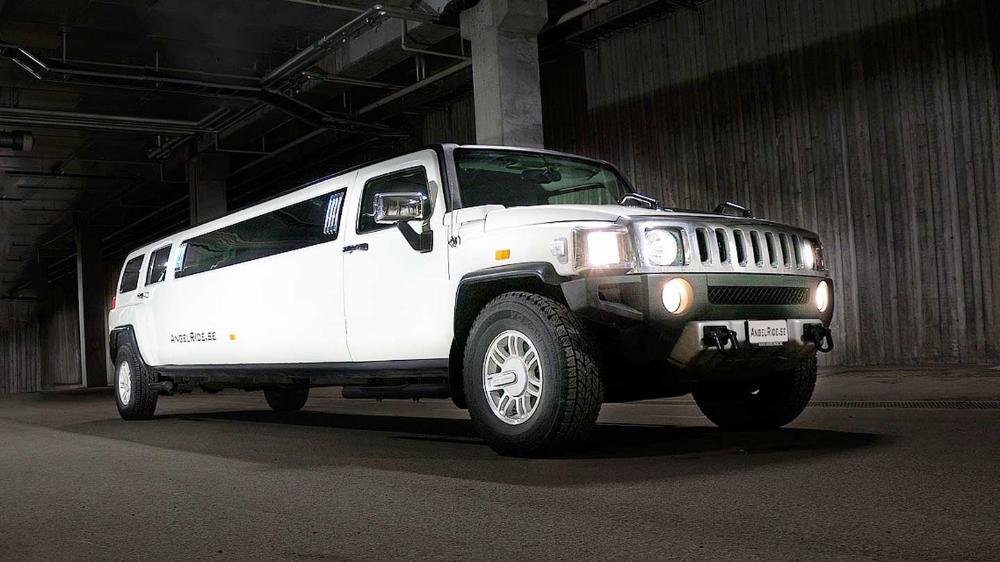 lansing limo service