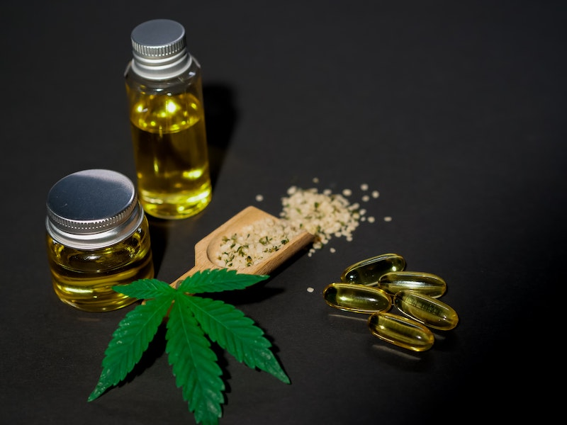 The Best CBD Oil For Anxiety